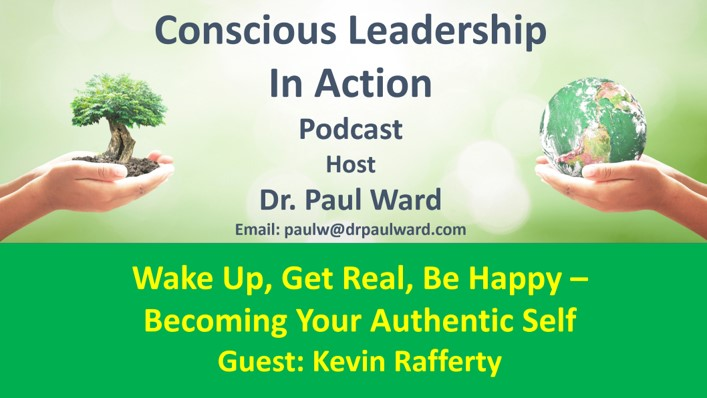 Conscious Leadership in Action Podcast