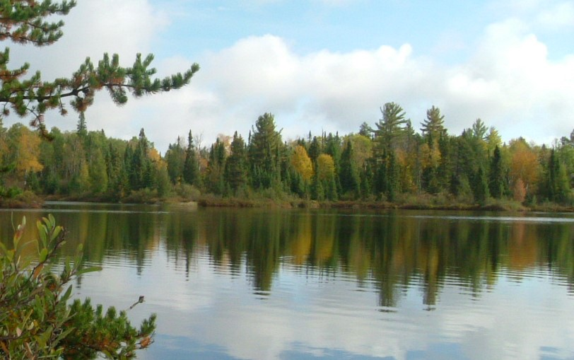 Wine Lake